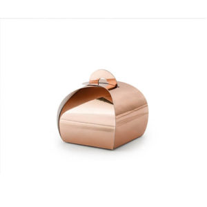 Treat box Gaveeske Rose Gold