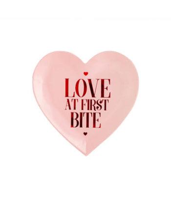 Tallerkener Love at First Bite