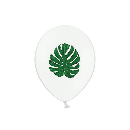 Tropical Ballonger