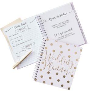 Bryllupsplanlegger