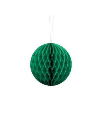 Honeycomb Grønn 10 cm