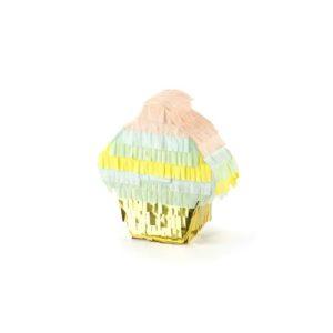 Mini Pinata Muffin