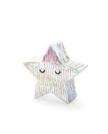 Mini Pinata Stjerne