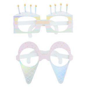 Morsomme Bursdagsbriller
