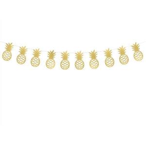 Ananas Girlander