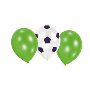 Fotball ballonger