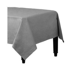 Papirduk i Sølv