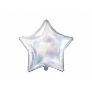 Iridescent Stjerneballong