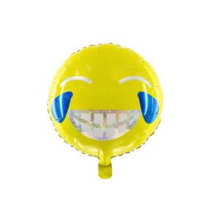 Emoji Ballong Latter