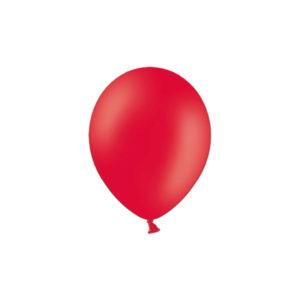 Ballonger Rød