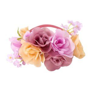 Floral Hårbånd