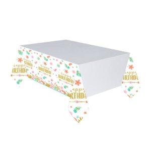 Papirduk Happy Birthday