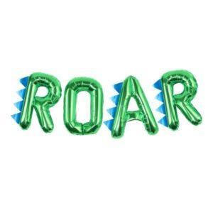 Dinosaur ROAR Bunting