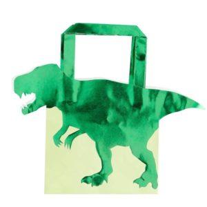 Dinosaur Godteposer