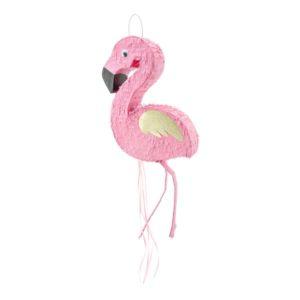 Flamingo Piniata 55cm