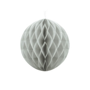 Honeycomb Grå 40 cm