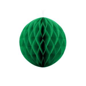 Honeycomb Grønn 40cm