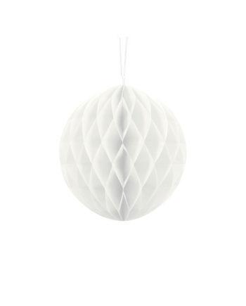 Honeycomb Hvit 30