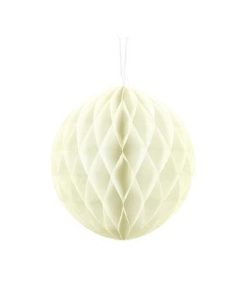 Honeycomb Krem 30 cm