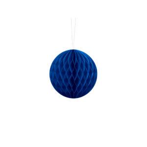 Honeycomb Marineblå 10 cm