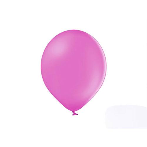 Pastellballong Fuchsia