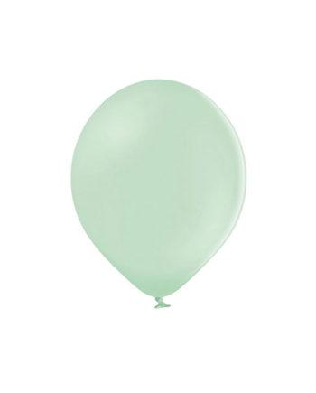 Pastellballong Pistasj