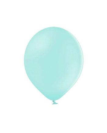 Pastellballong Lys Mint