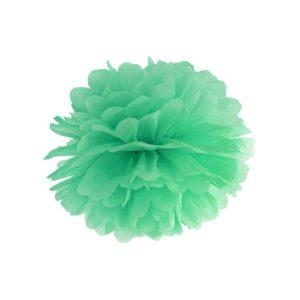 Pom Pom Mint 35 cm