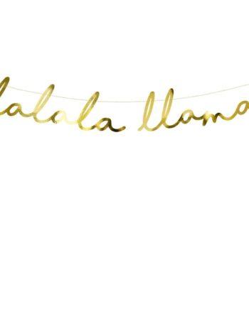 Lama Banner