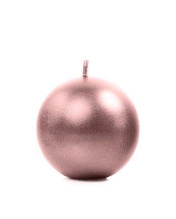 Kulelys Rose Gold Metallic 6 cm