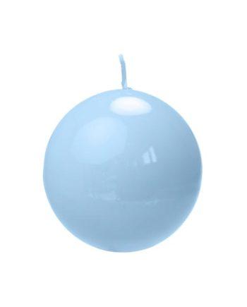Kulelys Skyblå 8 cm