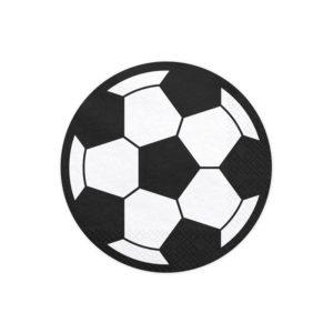 Fotball servietter