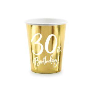 Pappkopper 30 årsdag