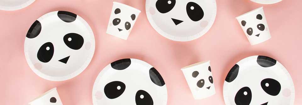 Pandabursdag