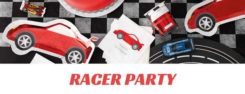 RACER PARTY
