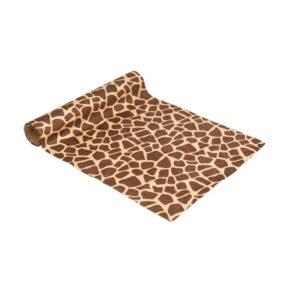 Bordløper Giraff