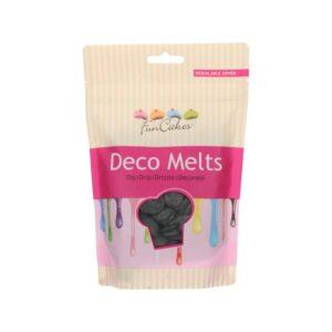 FunCakes Deco Melt Sort 250g
