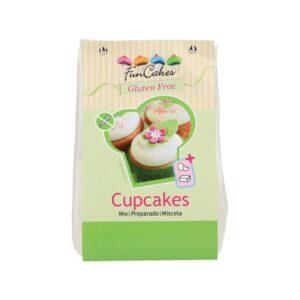 FunCakes Glutenfri Cupcakes mix