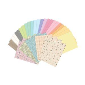 Farget Papir A4 170g