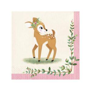 Bambi Servietter
