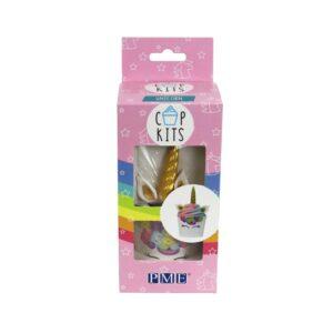 PME Unicorn Cupcake Kit