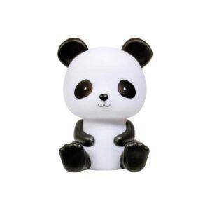Nattlampe Panda